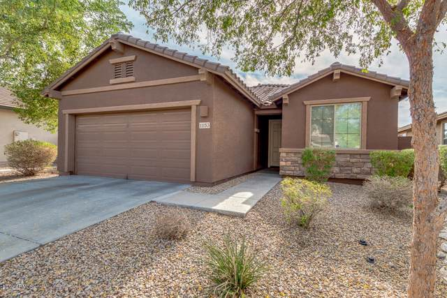 11153 E Segura Avenue, Mesa, AZ 85212 (MLS #6006335) :: The Laughton Team