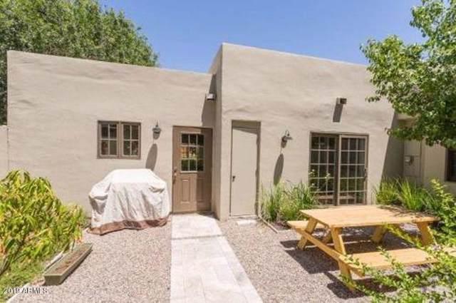 7531 E Mcknight Avenue, Scottsdale, AZ 85251 (MLS #6006337) :: CC & Co. Real Estate Team