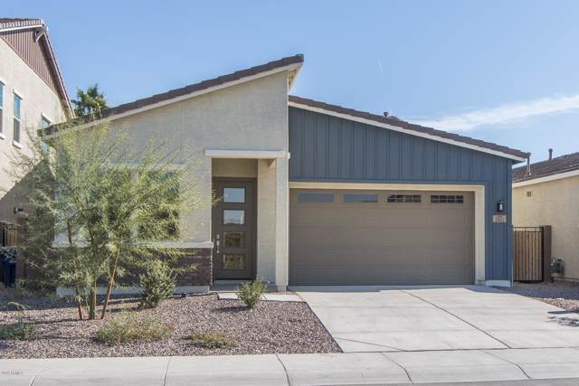 3061 S Valerie Drive, Chandler, AZ 85286 (MLS #6006338) :: Revelation Real Estate