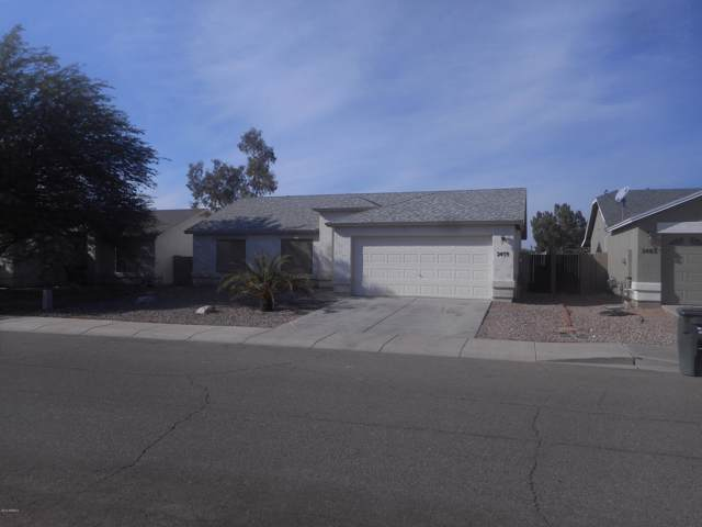 2459 N Santa Rosa Drive, Casa Grande, AZ 85122 (MLS #6006340) :: My Home Group