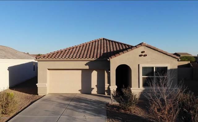 28913 N Tsavorite Road, San Tan Valley, AZ 85143 (MLS #6006343) :: Yost Realty Group at RE/MAX Casa Grande