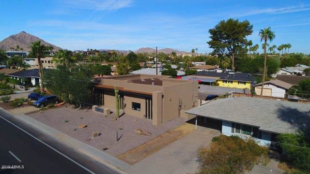 7526 E Camelback Road, Scottsdale, AZ 85251 (MLS #6006347) :: CC & Co. Real Estate Team