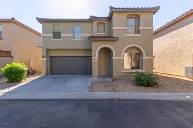9369 W Eaton Road, Phoenix, AZ 85037 (MLS #6006355) :: Dijkstra & Co.