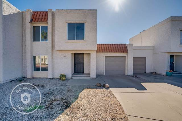 16051 N 26TH Circle, Phoenix, AZ 85023 (MLS #6006362) :: Dijkstra & Co.