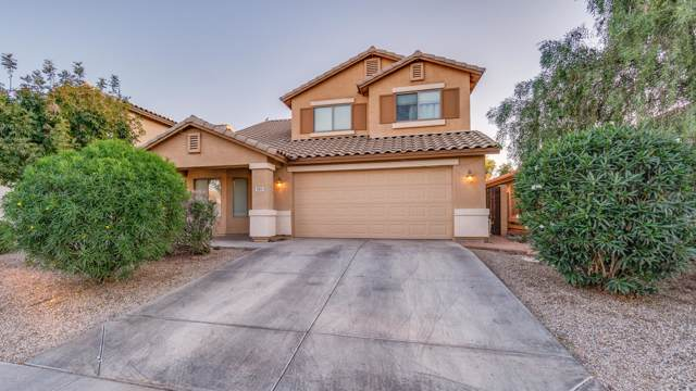 9211 W Globe Avenue, Tolleson, AZ 85353 (MLS #6006383) :: The Kenny Klaus Team