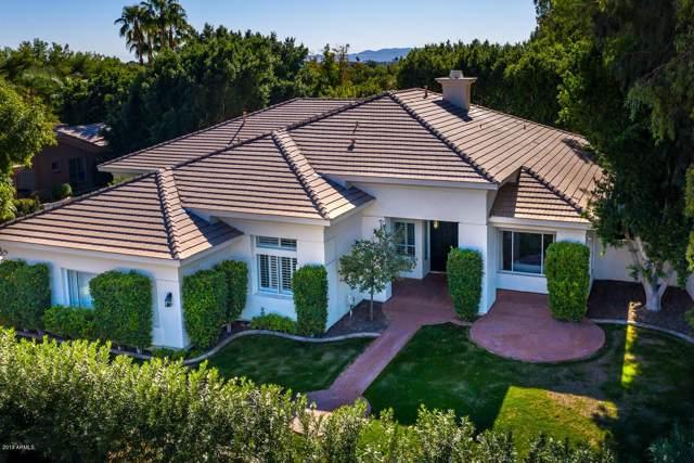 4901 E Lafayette Boulevard, Phoenix, AZ 85018 (MLS #6006388) :: CC & Co. Real Estate Team