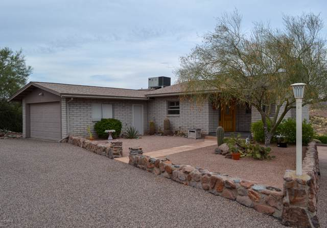 1136 E Queen Valley Way Way, Queen Valley, AZ 85118 (MLS #6006389) :: Santizo Realty Group