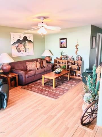 410 S Seneca Drive, Apache Junction, AZ 85119 (MLS #6006400) :: The Bill and Cindy Flowers Team
