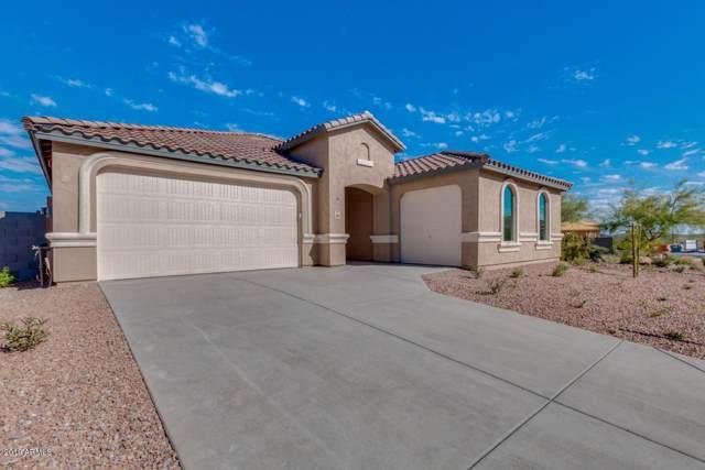 38147 W Padilla Street, Maricopa, AZ 85138 (MLS #6006408) :: BIG Helper Realty Group at EXP Realty
