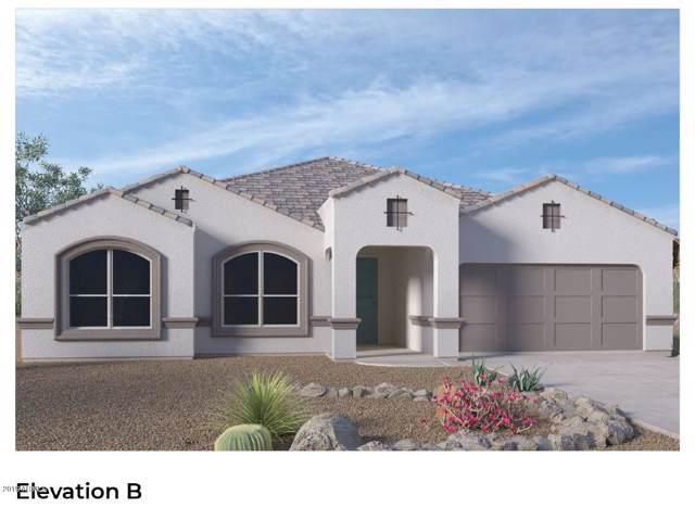 38138 W Nina Street, Maricopa, AZ 85138 (MLS #6006417) :: BIG Helper Realty Group at EXP Realty