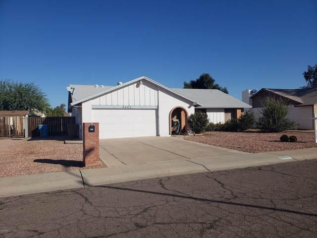4002 W Windrose Drive, Phoenix, AZ 85029 (MLS #6006422) :: Riddle Realty Group - Keller Williams Arizona Realty