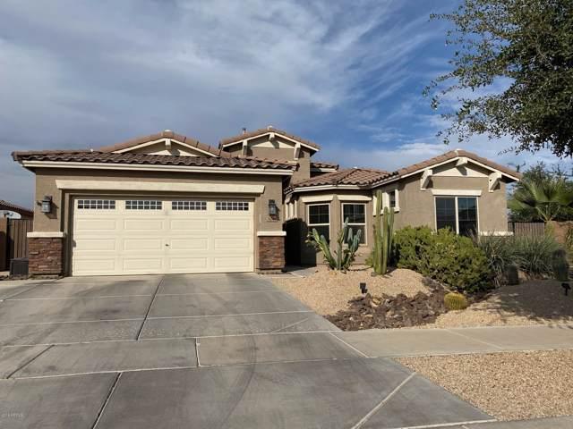 3040 E Tiffany Way, Gilbert, AZ 85298 (MLS #6006428) :: The Property Partners at eXp Realty