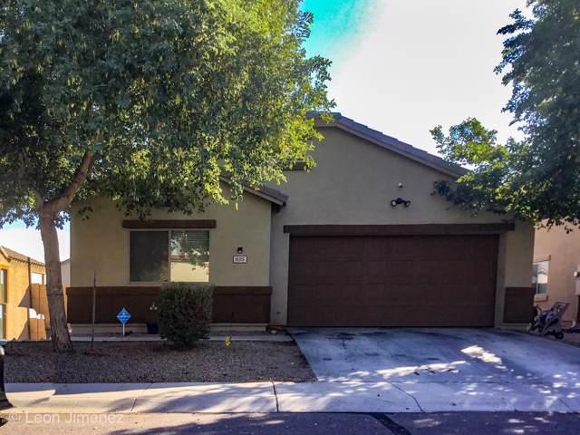 10315 W Gross Avenue, Tolleson, AZ 85353 (MLS #6006439) :: Brett Tanner Home Selling Team