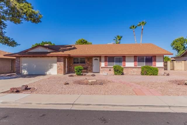 2822 E Huber Street, Mesa, AZ 85213 (MLS #6006451) :: Riddle Realty Group - Keller Williams Arizona Realty