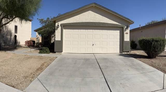 5752 E Sunrise Circle, Florence, AZ 85132 (MLS #6006466) :: Revelation Real Estate