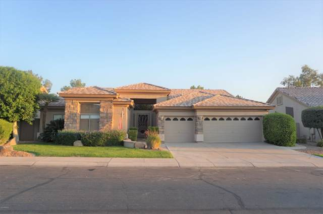 3721 S Vista Place, Chandler, AZ 85248 (MLS #6006468) :: BIG Helper Realty Group at EXP Realty