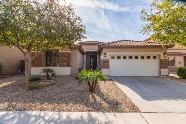9037 W Forest Grove Avenue, Tolleson, AZ 85353 (MLS #6006472) :: The Kenny Klaus Team