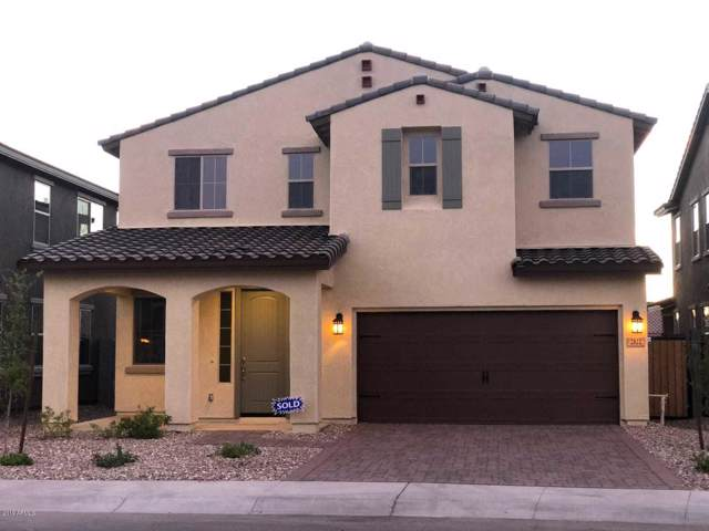 2822 S 95TH Drive, Tolleson, AZ 85353 (MLS #6006476) :: The Kenny Klaus Team