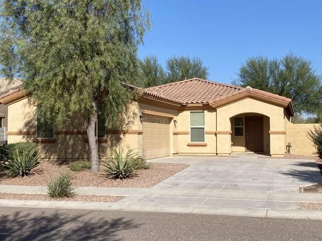 17008 W Shiloh Avenue, Goodyear, AZ 85338 (MLS #6006479) :: The W Group