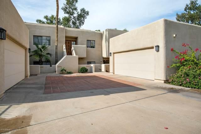 6144 N 29TH Street, Phoenix, AZ 85016 (MLS #6006484) :: The W Group