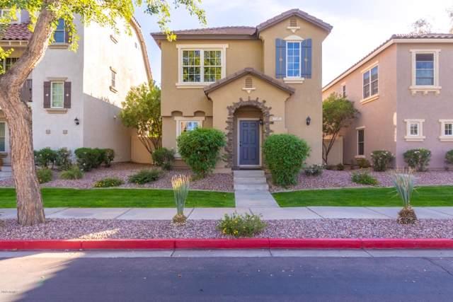 2105 E Fraktur Road, Phoenix, AZ 85040 (MLS #6006492) :: The W Group