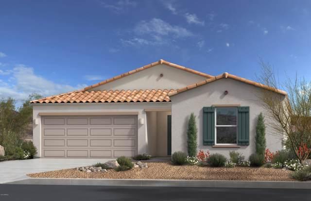 17958 E Paseo Del Canto, Gold Canyon, AZ 85118 (MLS #6006507) :: Brett Tanner Home Selling Team