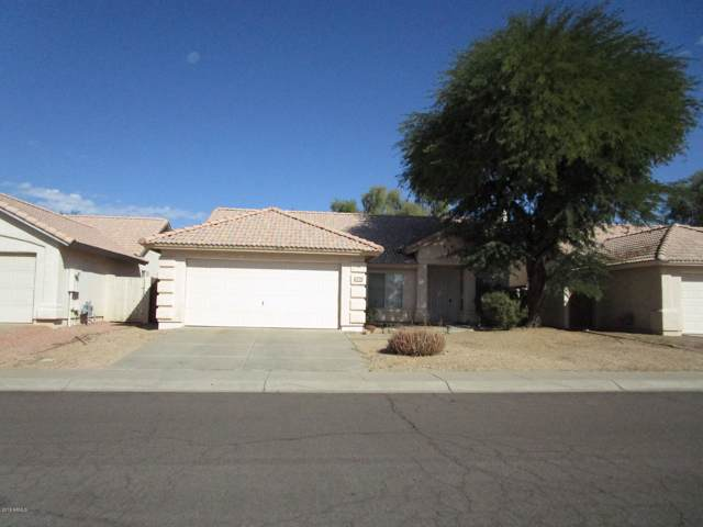 1382 W Park Avenue, Chandler, AZ 85224 (MLS #6006512) :: BIG Helper Realty Group at EXP Realty