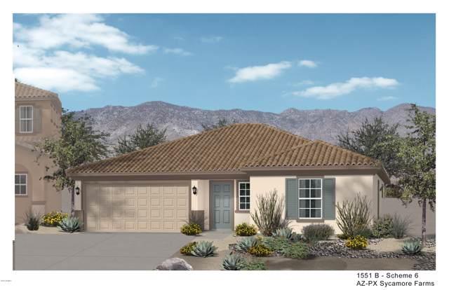 16592 W Jenan Drive, Surprise, AZ 85388 (MLS #6006513) :: Revelation Real Estate