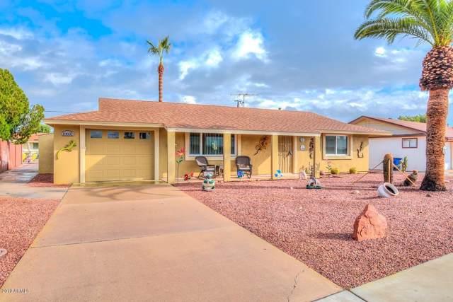10602 W Snead Drive, Sun City, AZ 85351 (MLS #6006515) :: Revelation Real Estate