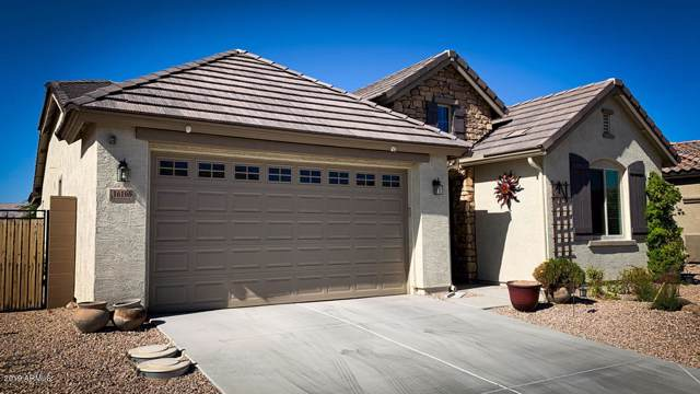 16106 N 109TH Drive, Sun City, AZ 85351 (MLS #6006516) :: The Kenny Klaus Team