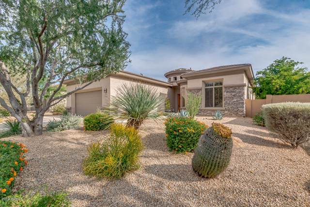 19809 N 84TH Street, Scottsdale, AZ 85255 (MLS #6006517) :: Occasio Realty
