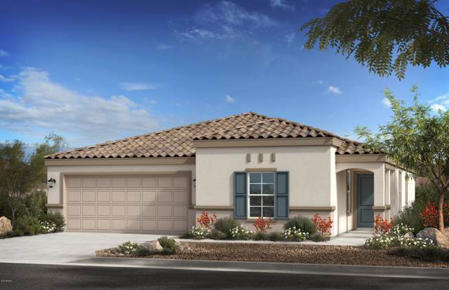 184 S 200TH Lane, Buckeye, AZ 85326 (MLS #6006522) :: The Kenny Klaus Team