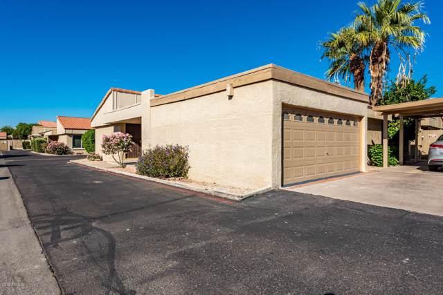 2415 W Greenway Road #16, Phoenix, AZ 85023 (MLS #6006523) :: neXGen Real Estate
