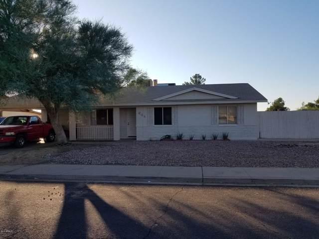 644 S Sierra, Mesa, AZ 85204 (MLS #6006529) :: My Home Group