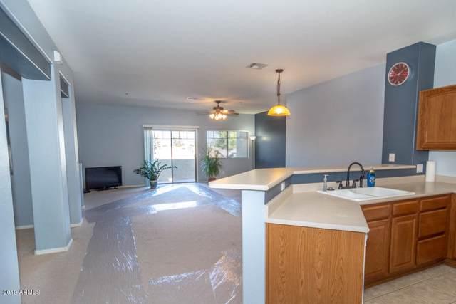 805 S Sycamore Street #231, Mesa, AZ 85202 (MLS #6006538) :: Brett Tanner Home Selling Team