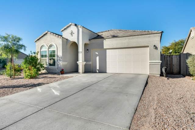 6328 S 251ST Drive, Buckeye, AZ 85326 (MLS #6006543) :: My Home Group