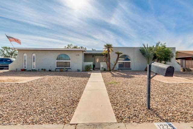 1225 E Delano Drive, Casa Grande, AZ 85122 (MLS #6006550) :: My Home Group