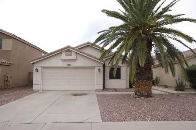 13860 N 91ST Lane, Peoria, AZ 85381 (MLS #6006554) :: Brett Tanner Home Selling Team