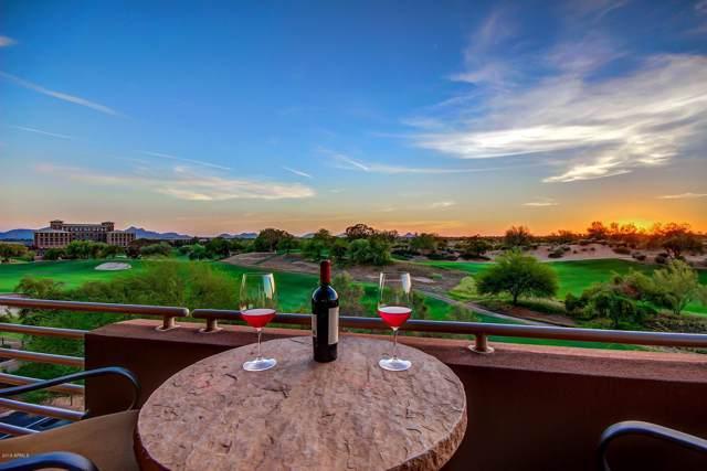 15802 N 71ST Street #451, Scottsdale, AZ 85254 (MLS #6006557) :: neXGen Real Estate