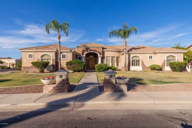 3110 E Greenway Street, Mesa, AZ 85213 (MLS #6006558) :: Riddle Realty Group - Keller Williams Arizona Realty