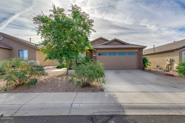 11359 W Hutton Drive, Surprise, AZ 85378 (MLS #6006560) :: The Helping Hands Team