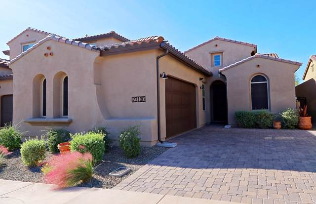 23100 N 73RD Place, Scottsdale, AZ 85255 (MLS #6006561) :: Occasio Realty