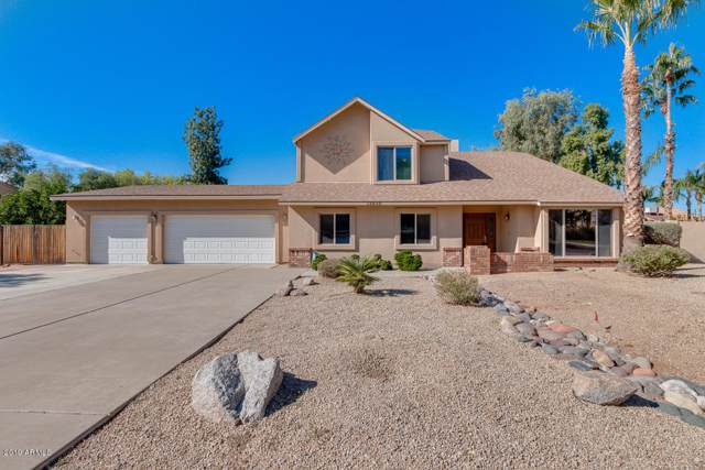 14842 N 45th Place, Phoenix, AZ 85032 (MLS #6006571) :: Occasio Realty