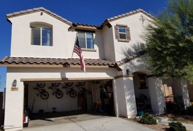21218 E Pecan Lane, Queen Creek, AZ 85142 (MLS #6006573) :: The Kenny Klaus Team