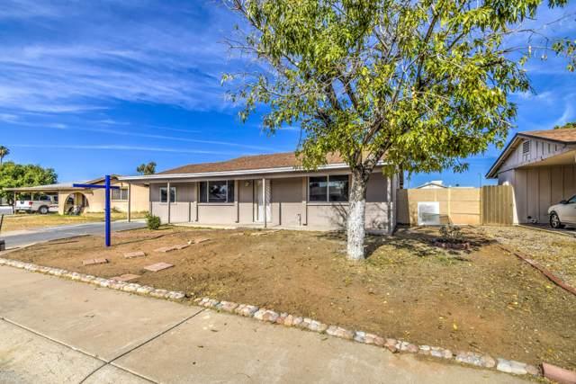 4340 W Sierra Street, Glendale, AZ 85304 (MLS #6006581) :: neXGen Real Estate
