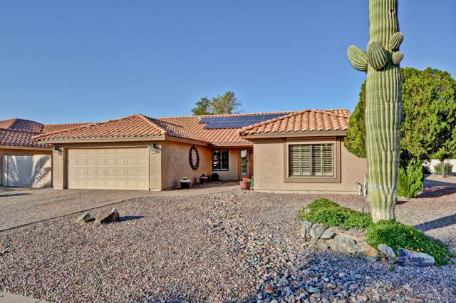 20004 N 98TH Lane, Peoria, AZ 85382 (MLS #6006591) :: The Property Partners at eXp Realty