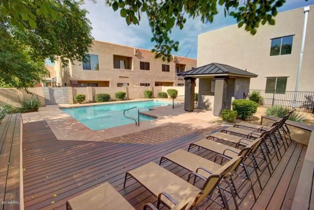 2315 E Pinchot Avenue #102, Phoenix, AZ 85016 (MLS #6006595) :: The Property Partners at eXp Realty