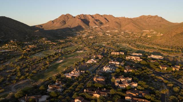 10302 E Mountain Spring Road, Scottsdale, AZ 85255 (MLS #6006596) :: The Property Partners at eXp Realty