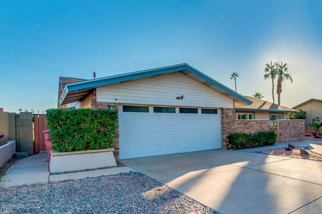 8727 E Mulberry Street, Scottsdale, AZ 85251 (MLS #6006599) :: neXGen Real Estate