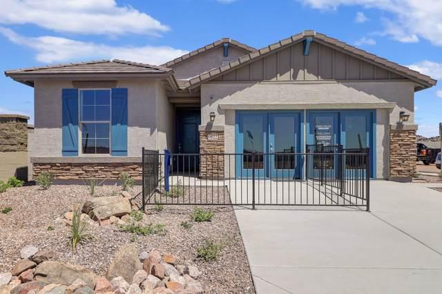9822 W Caron Drive, Peoria, AZ 85345 (MLS #6006601) :: Brett Tanner Home Selling Team